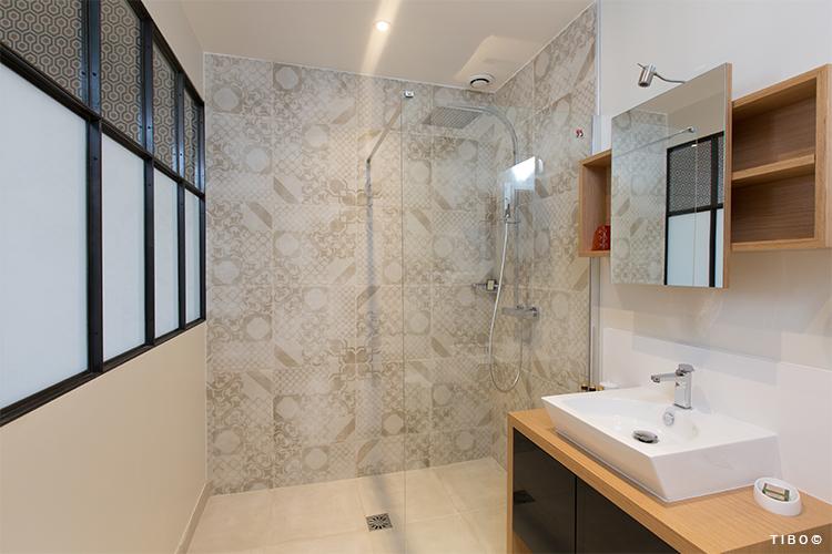 Salle de bains La Sensuelle