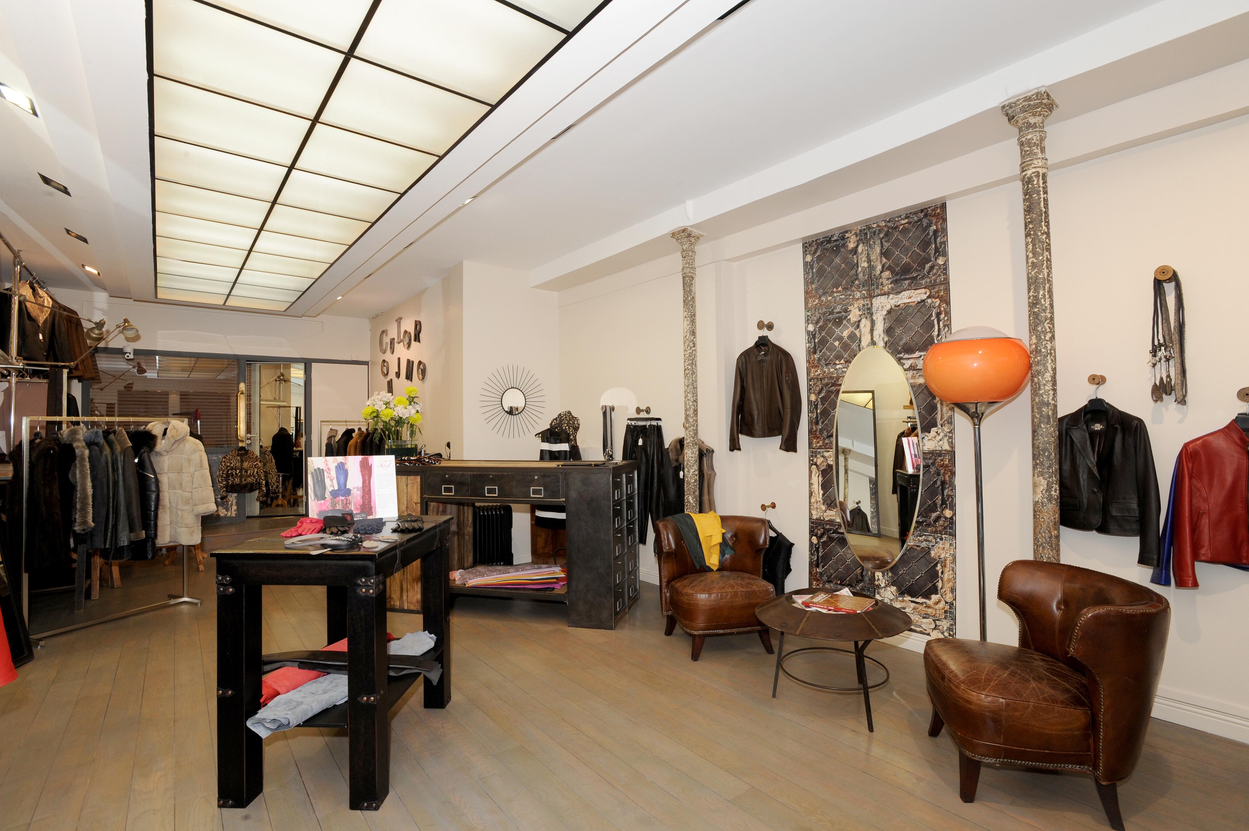 l 39 atelier w marais annabellefesquet decoratrice. Black Bedroom Furniture Sets. Home Design Ideas