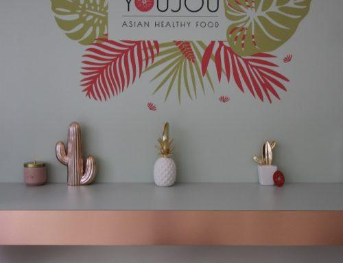 Restaurant Youjou (Levallois-Perret)