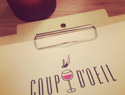 Bar à vins Coup d'Oeil